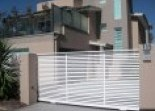 Decorative Automatic Gates Your Local Fencer