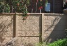 Alice Springs Barrier wall fencing 3