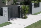 Alice Springs Boundary fencing aluminium 3old