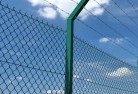 Alice Springs Chainlink fencing 15