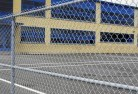Alice Springs Chainlink fencing 3