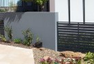 Alice Springs Front yard fencing 14