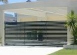 Modular Wall Fencing Your Local Fencer