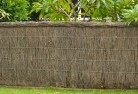 Alice Springs Thatched fencing 4