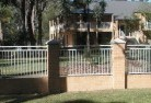 Alice Springs Tubular fencing 11