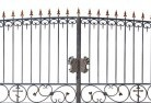 Alice Springs Wrought iron fencing 10
