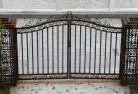 Alice Springs Wrought iron fencing 14